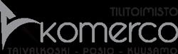 Tilitoimisto Komerco Oy